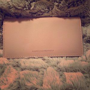 Aimee Kestenberg Pink Wallet